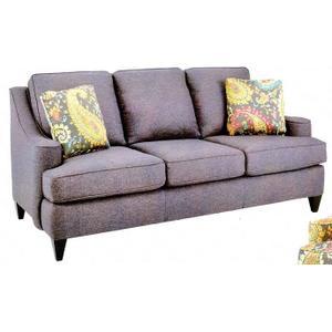 Bayne Mfg Jitterbug Gray Sofa 990-3