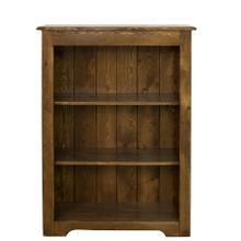 SC976  4' Bookcase
