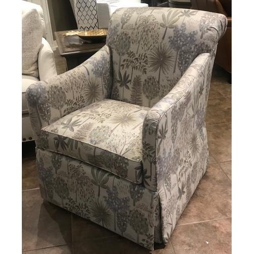 Taylor King - Swivel chair