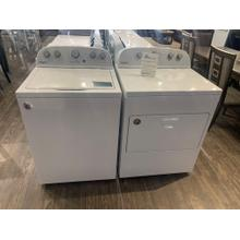 Whirlpool 4.3 CF Washer with Impeller and 7.0 CF Dryer