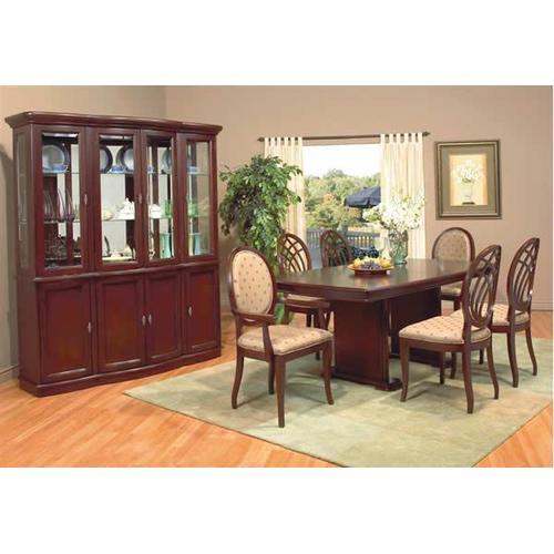 Continental Furniture Ltd - Lady Diana Dining Room