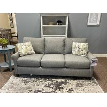 See Details - ALEXANDER SOFA IN DOVE WITH MATCHING LOVESEAT