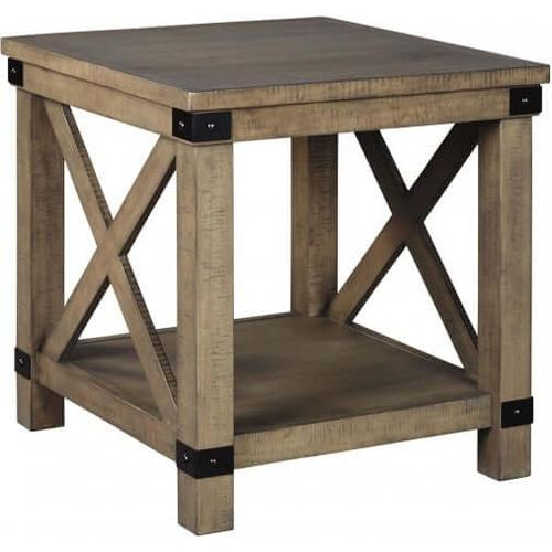 Aldwin Cocktail Table