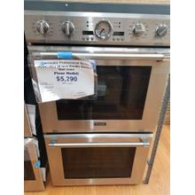 """See Details - Thermador Professional Series 30"""" Double Wall Oven PODC302J (FLOOR MODEL)"""