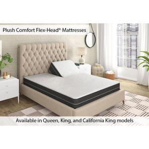 Instant Comfort - INSTANT COMFORT - S8 - PLUSH