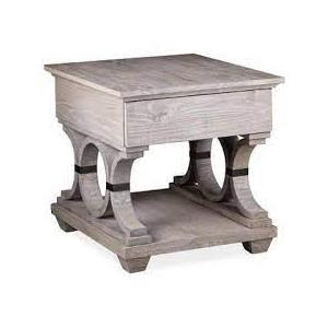 Magnussen Home - Cocktail Table & 2 End Tables (SET)