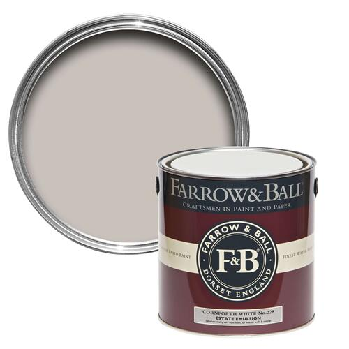 Farrow & Ball - Cornforth White No.228