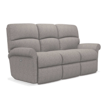 See Details - POWER RECLINING SOFA in Smokey      (449-774-C165962,45013)