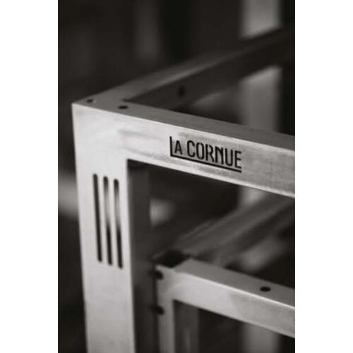 La Cornue - Cuisine de Chateau Cabinetry - Epicerie Huilerie 250