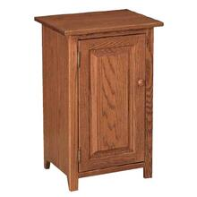 Shaker 1- Door Nightstand