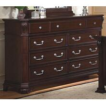 Emilie 9 Drawer Dresser