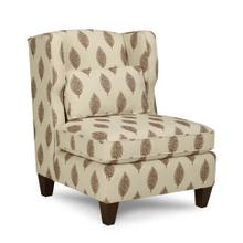 Style 54 Fabric Occasional Chair