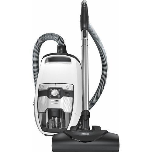 Blizzard CX1 Cat & Dog Vacuum - Showroom Model