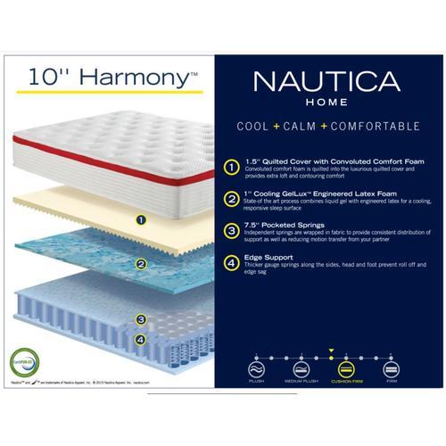 Harmony 10
