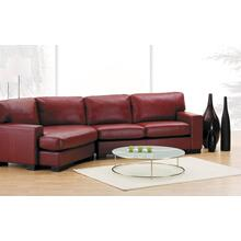See Details - Contemporary Sectional