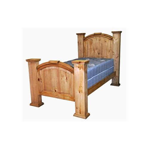 Ashley Furniture - Ashley B271 Shay Bedroom set Houston Texas USA Aztec Furniture