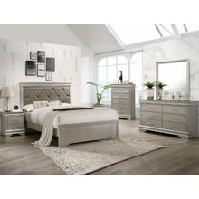 Crown Mark B6910 Amalia Full Bedroom