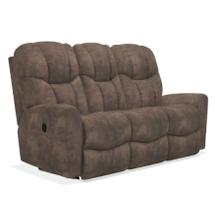 Rori Reclining Sofa in Saddle   (440-763-D170177,44965)
