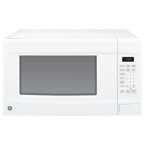 GE 1.4 Cu. Ft. Countertop Microwave Oven