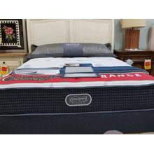 Queen Tidewater Plush Mattress