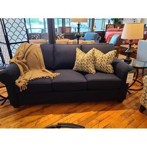 Decor-rest - R079 Sofa Suite - Pier Navy