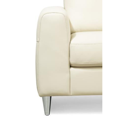 Palliser - Atticus Leather Sofa