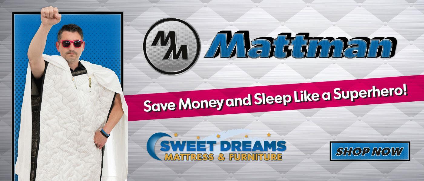 Save Money and Sleep Like a Superhero!