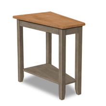 See Details - CLEARANCE Keystone End Table