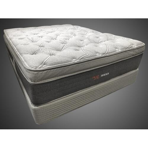 Thera Luxe HD Plush Pillow Top