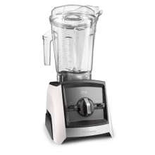 Vitamix A2300 Ascent Series Smart Blender Professional Grade, White