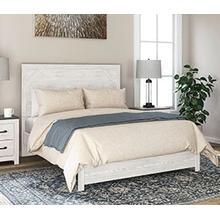 Gerridan Queen Size Bed