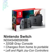 View Product - Nintendo Switch
