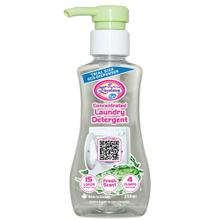 See Details - 250ml Trial Size Laundry detergent. Also available in Unscented.