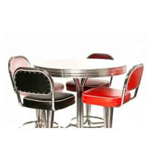 Gallery - Manhattan Bar Table & Stools