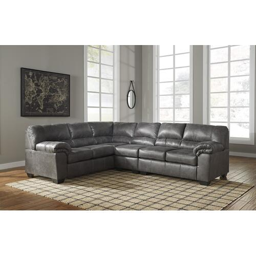 Bladen Sectional