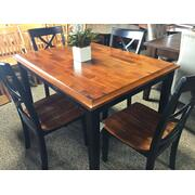 Bradshaw 5-pc Dining Set Product Image