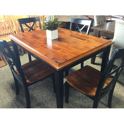 Bradshaw 5-pc Dining Set