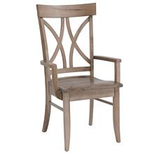 Richards Arm Chair