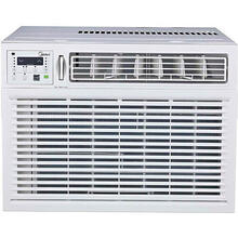 See Details - Arctic King 18,500 BTU Window Room Air Conditioner with Heater