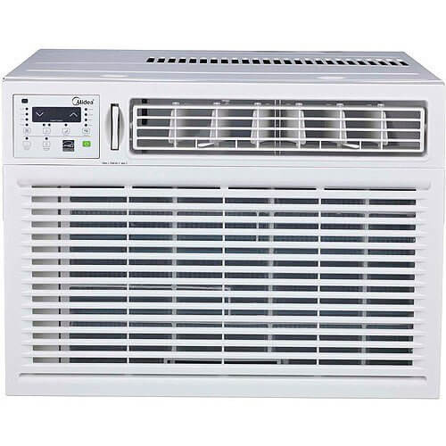 Arctic King - Arctic King 18,500 BTU Window Room Air Conditioner with Heater