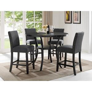 Crown Mark 1713 Wallace Counter Height Dining Group