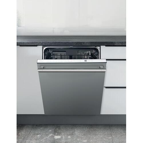 """24"""" Fully Integrated Tall Tub Dishwasher"""