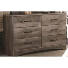 Brinkley Dresser