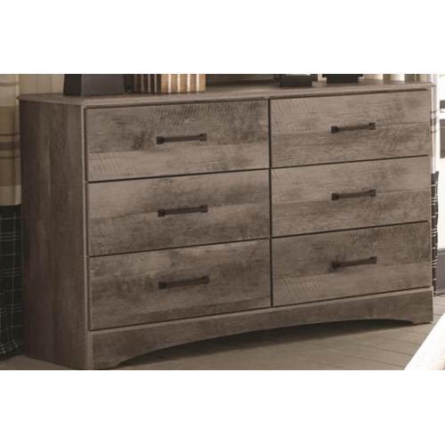 Kith Furniture - Brinkley Dresser