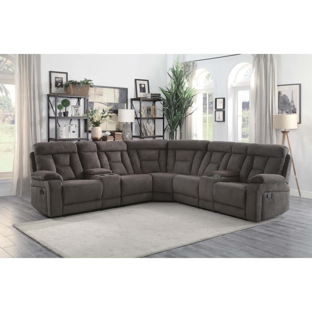 Rosnay Motion Sectional