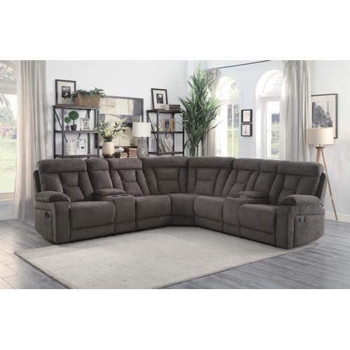 Packages - Rosnay Motion Sectional