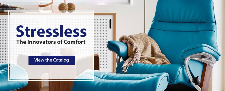 View the Stressless Catalog