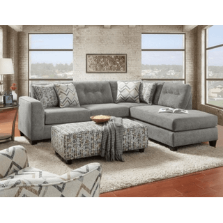 Sensation Vintage Sectional