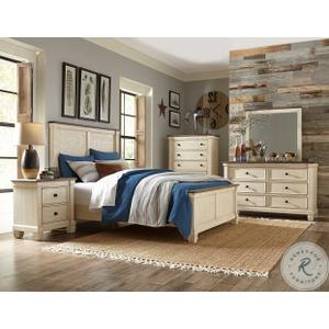 Packages - Weaver Dresser and Mirror