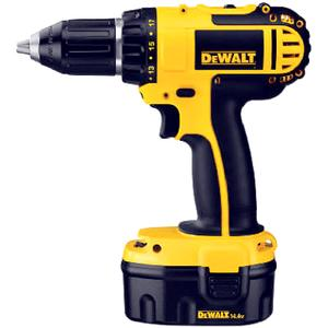 14.4V Compact Drill Kit